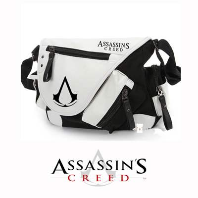תיק ASSASIN CREED A
